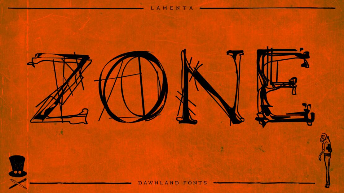 dawnland_fonts_1lamenta
