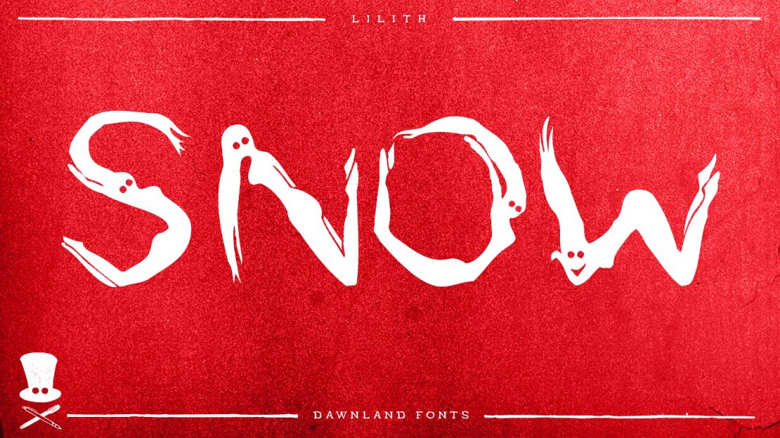 dawnland_fonts_3lilith