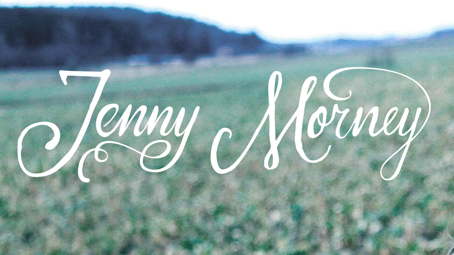 Jenny Morney
