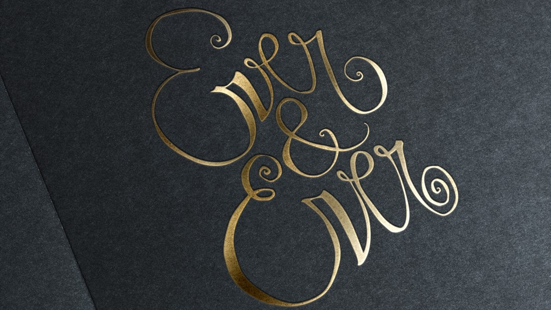 lettering-ever